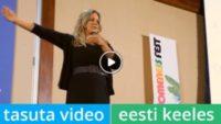 Christie Marie Sheldon - Kuidas tõsta enda sagedust ja muuta reaalsust | 31:30