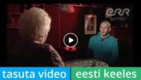 Lille Lindmäe - Helendavad inimesed / Vahur Kersna saade | 6:31