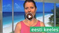 EFT Tapping - Rahablokkide puhastus rakumälust ja DNA-st | 13:15
