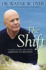 The Shift: Book - Dr. Wayne Dyer
