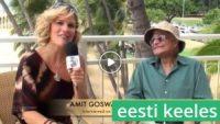 Intervjuu Dr. Amit Goswamiga - Kuidas jõuda õnneni läbi kvantfüüsika | 22:31
