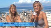 Lilou Mace - Intervjuu Serena Dyer'ga Hawaiil | 11:47