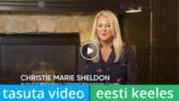 Lühivideo - Christie Marie Sheldon - Kust tulevad külluse plokid | 6:25