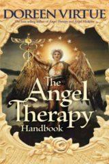 The Angel Therapy Handbook - Doreen Virtue