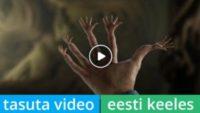 Lühivideo - Doktor Strange - Kui näed esimest korda teisi dimensioone | 5:48